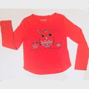 Mudd Owl Shirt